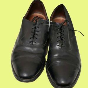 Guc Allen Edmonds 10.5 park Avenue dress shoes